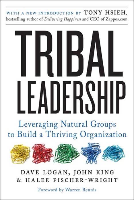 Buy Tribal Leadership on Amazon