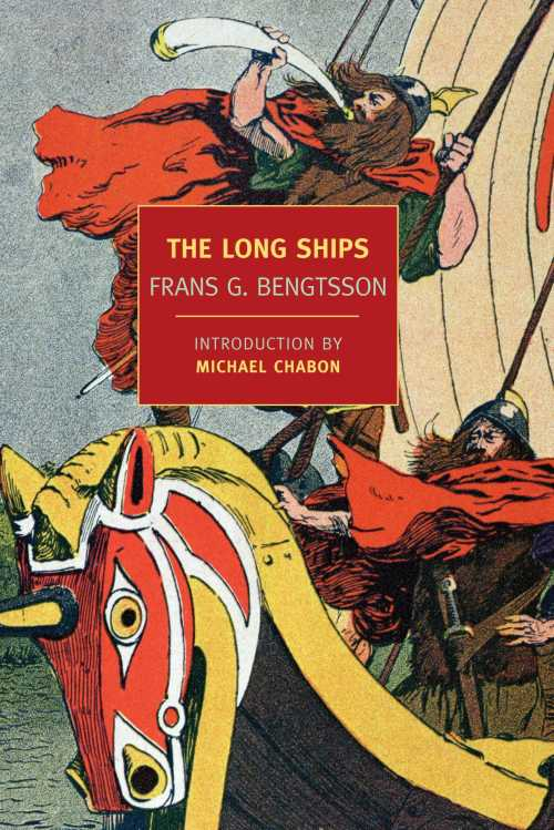 Buy The Long Ships on Amazon