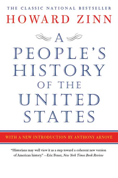 Buy A People's History of the United States on Amazon