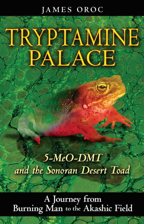 Buy Tryptamine Palace on Amazon
