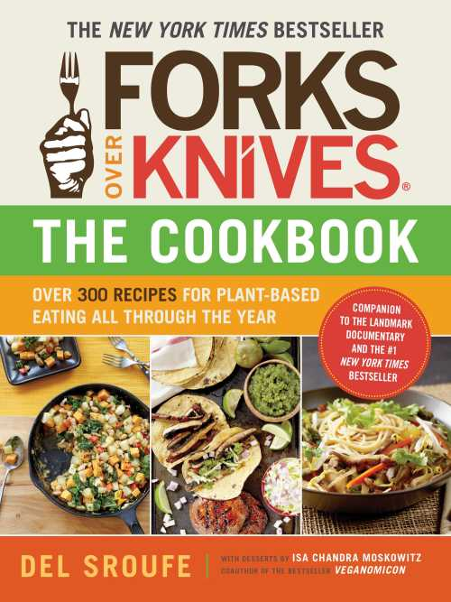 Buy Forks Over Knives on Amazon