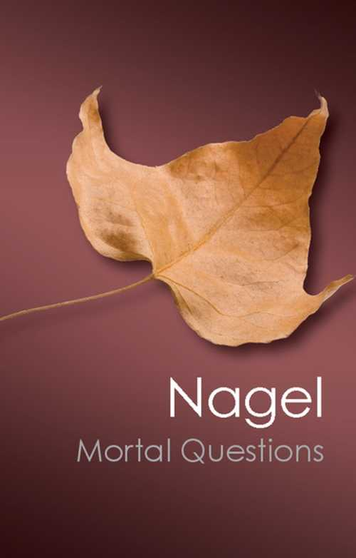 Buy Mortal Questions on Amazon