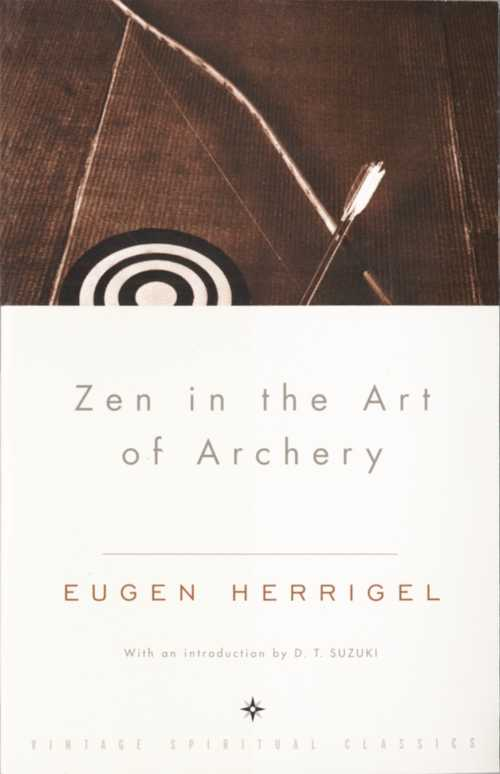 Buy Zen in the Art of Archery on Amazon