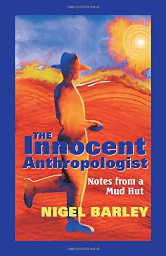 Buy The Innocent Anthropologist on Amazon