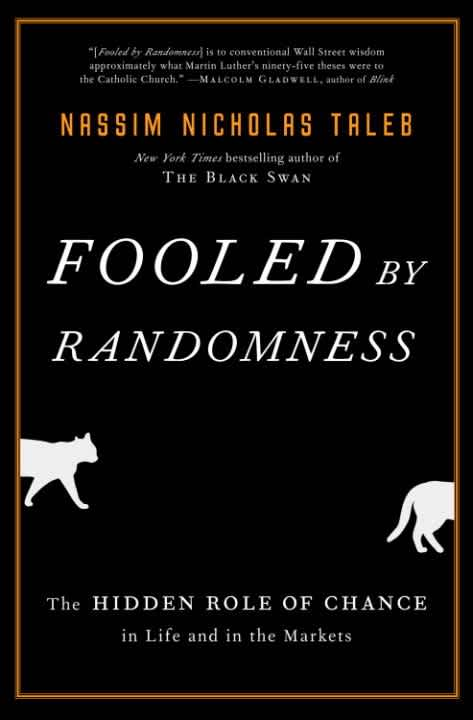 Buy Fooled by Randomness on Amazon
