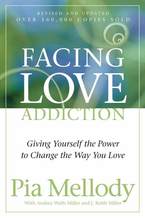 Buy Facing Love Addiction on Amazon