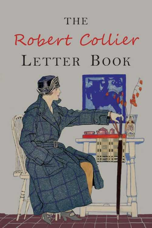 Buy The Robert Collier Letter Book on Amazon