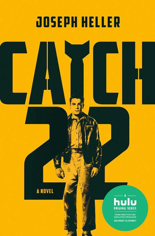 Buy Catch-22 on Amazon