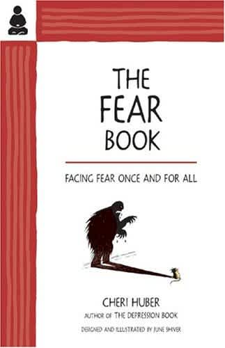 Buy The Fear Book on Amazon