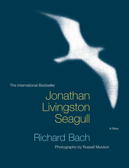 Buy Jonathan Livingston Seagull on Amazon