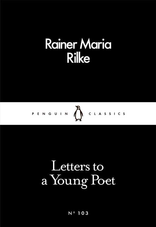 Buy Letters to a Young Poet on Amazon