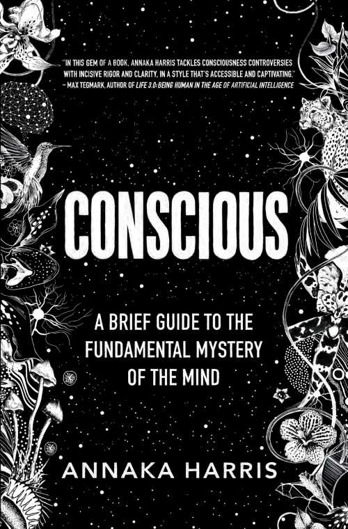 Buy Conscious on Amazon