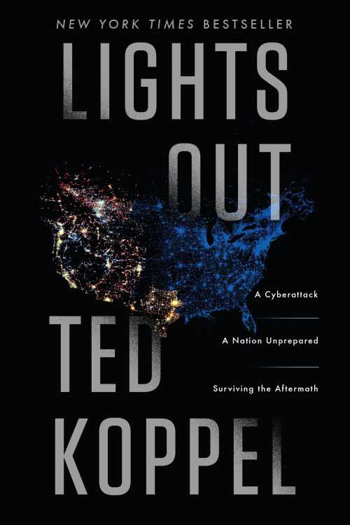 Buy Lights Out on Amazon