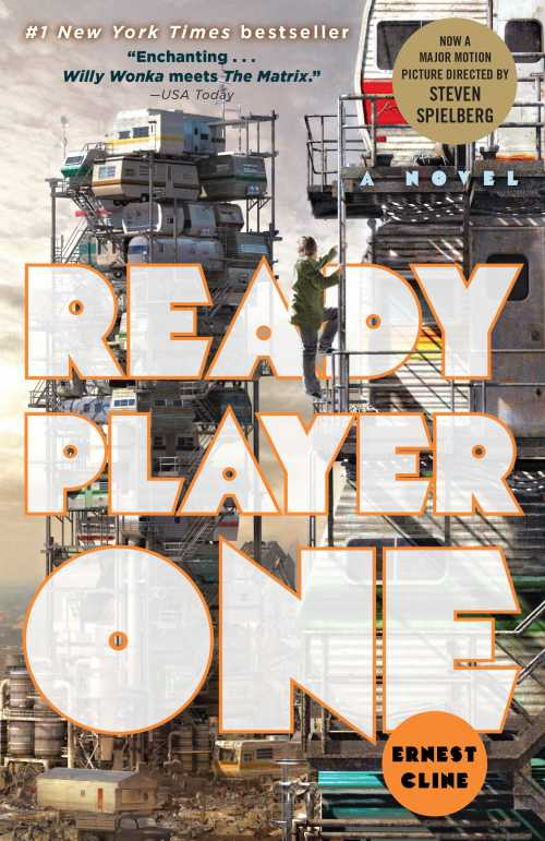 Buy Ready Player One on Amazon
