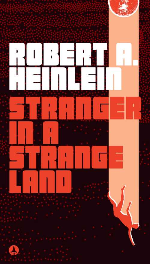 Buy Stranger in a Strange Land on Amazon