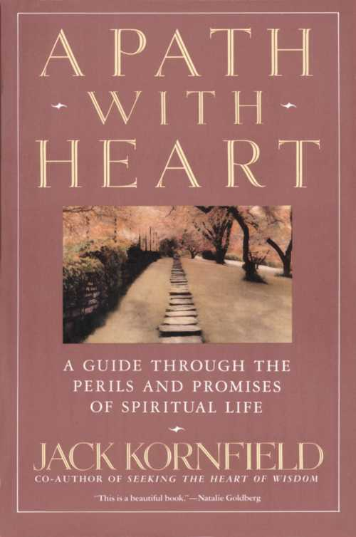 Buy A Path with Heart on Amazon