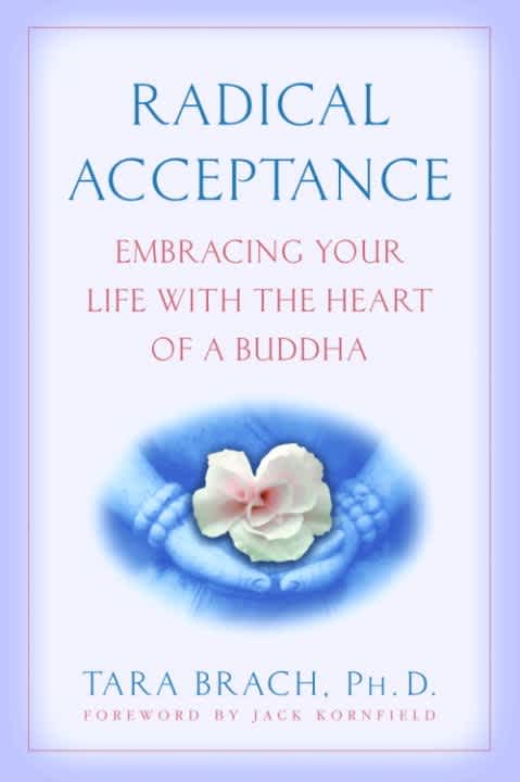 Buy Radical Acceptance on Amazon
