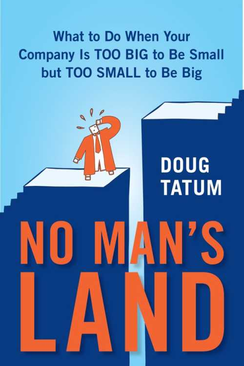 Buy No Man's Land on Amazon