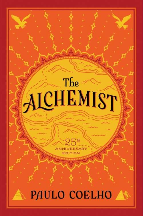 Buy The Alchemist on Amazon