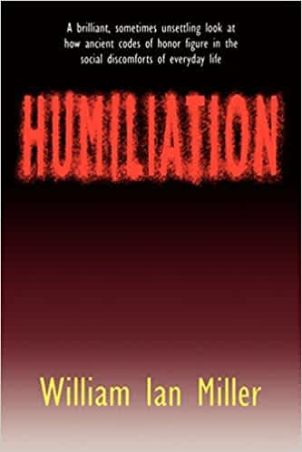 Buy Humiliation on Amazon