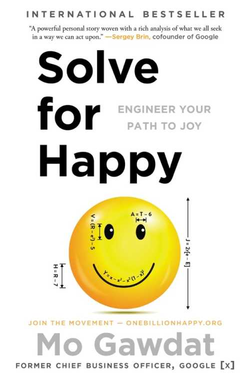 Buy Solve for Happy on Amazon