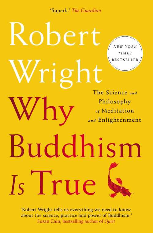 Buy Why Buddhism is True on Amazon
