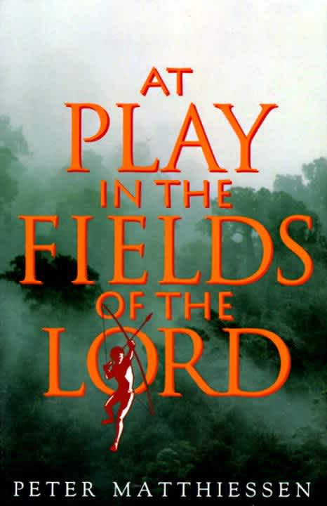 Buy At Play in the Fields of the Lord on Amazon