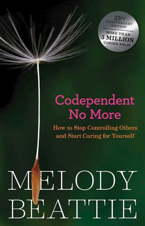 Buy Codependent No More on Amazon