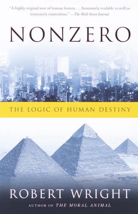 Buy Nonzero on Amazon