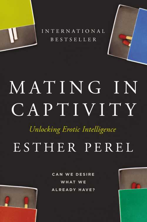 Buy Mating in Captivity on Amazon