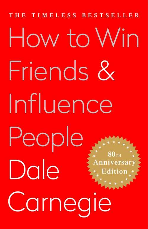 Buy How to Win Friends and Influence People on Amazon