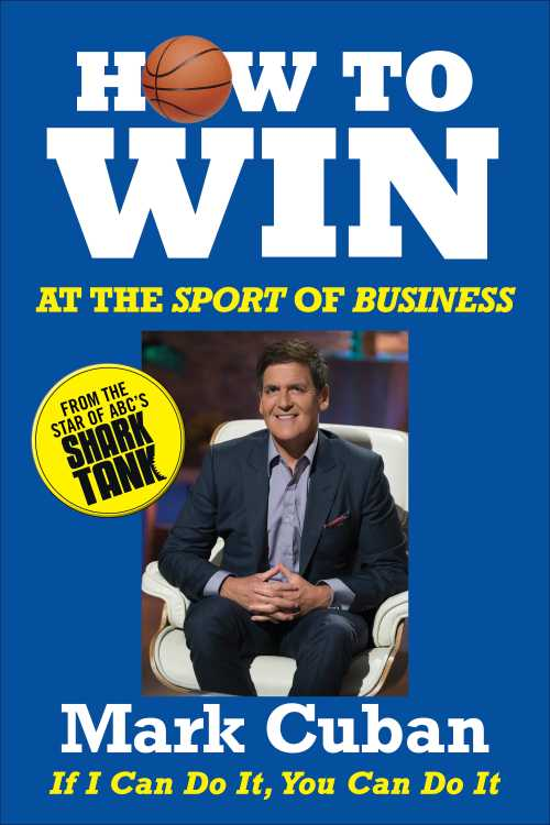 Buy How to Win at the Sport of Business on Amazon