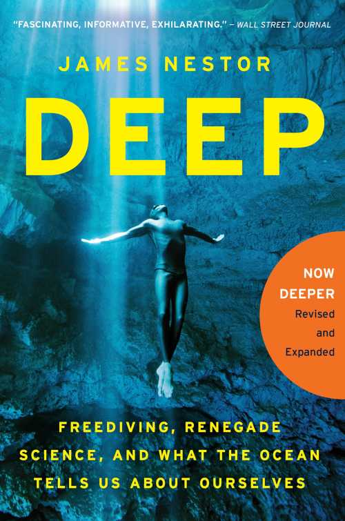 Buy Deep on Amazon
