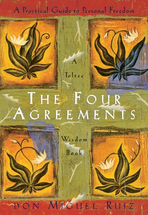Buy The Four Agreements on Amazon