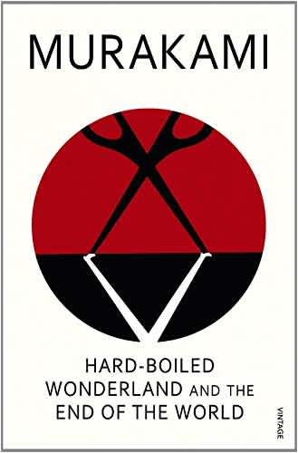 Buy Hard-Boiled Wonderland and the End of the World on Amazon
