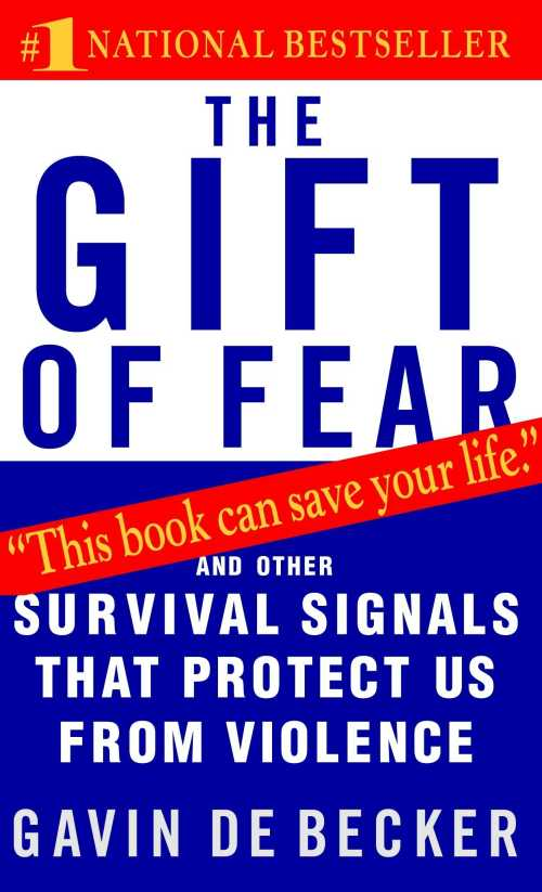 Buy The Gift of Fear on Amazon