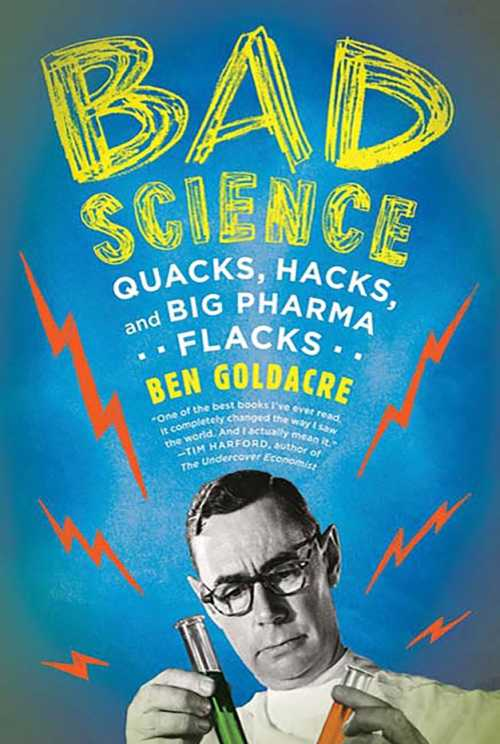 Buy Bad Science on Amazon