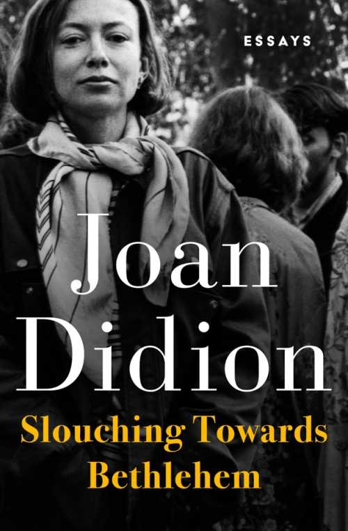 Buy Slouching Towards Bethlehem on Amazon