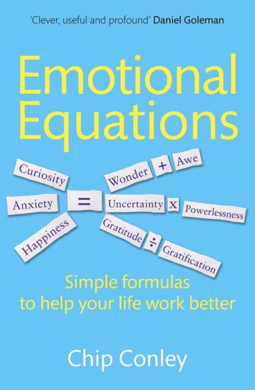 Buy Emotional Equations on Amazon
