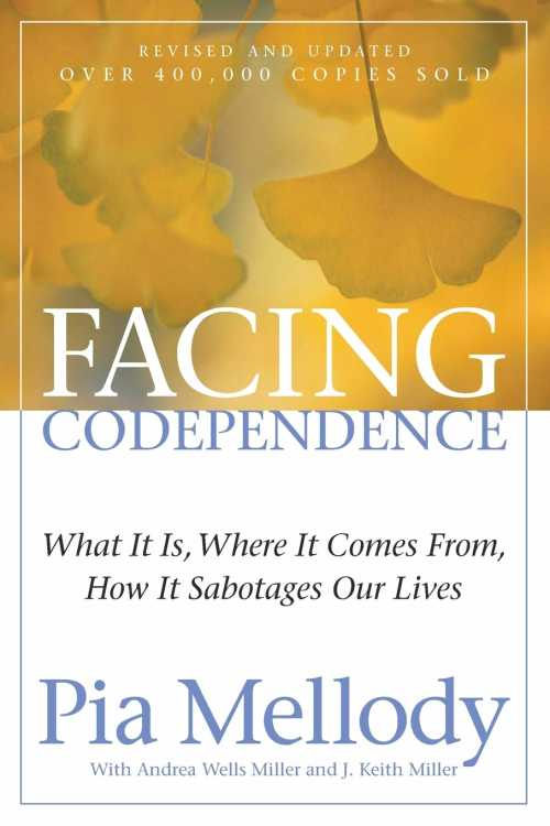 Buy Facing Codependence on Amazon