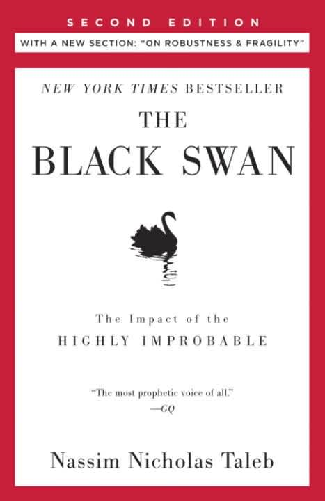 Buy The Black Swan on Amazon