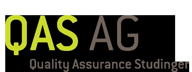 Logo QAS
