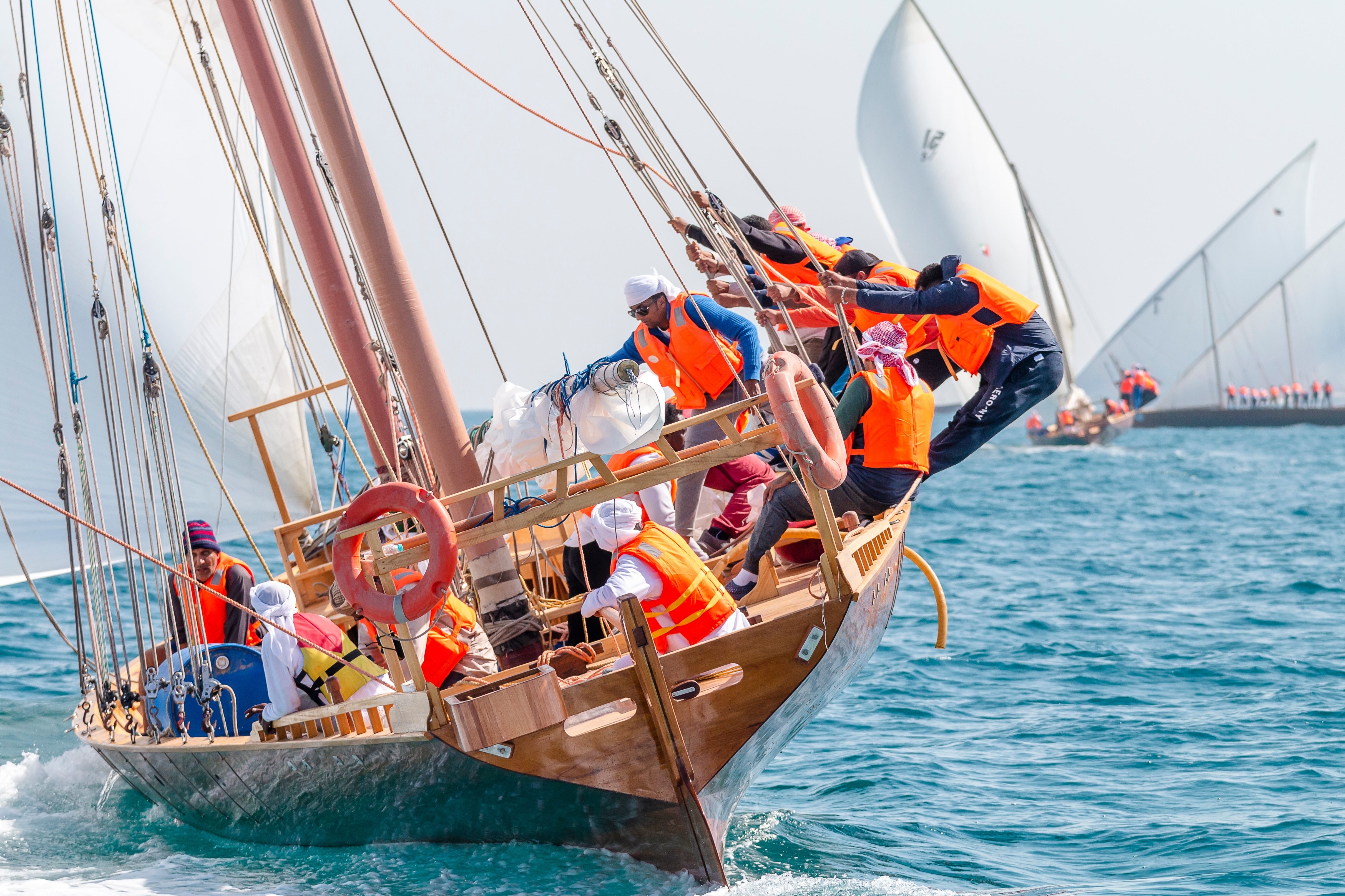 values_sailing