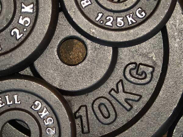 weightlifting-for-beginners-plate