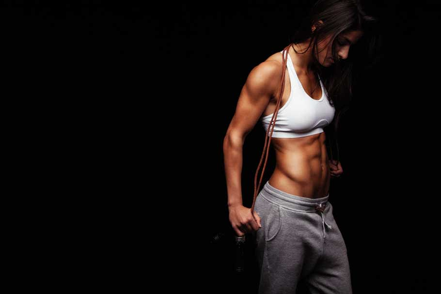 Bodybuilding Workout Plan For Women