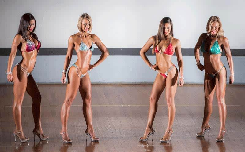 Female Bodybuilding: Competition Categories Explained