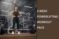 Powerlifting Workout Plan For Women