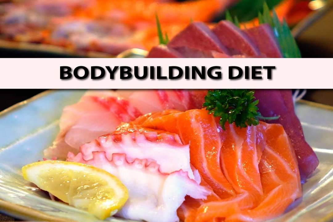 Bodybuilding Diet: What You Need To Know If You're Going All In