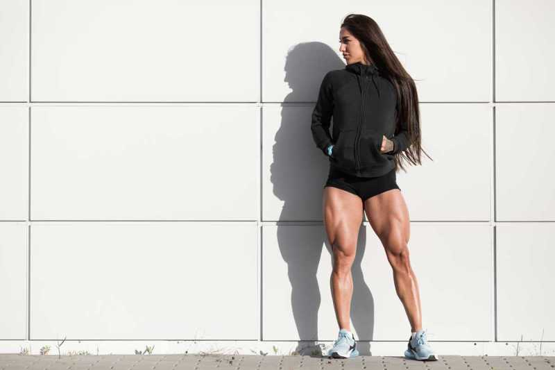 Hack Squat - Your Killer Quad Builder