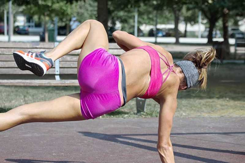 36 Bodyweight Exercises You Can Do Without A Gym